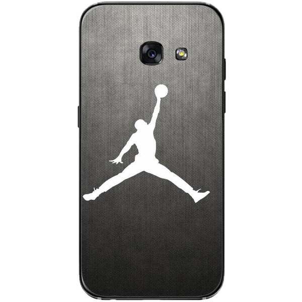 Husă White Jordan SAMSUNG Galaxy A3 2017-Guardo.shop-Guardo.shop