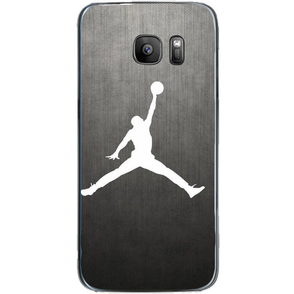 Husă White Jordan SAMSUNG Galaxy S7-Husa-Guardo.shop