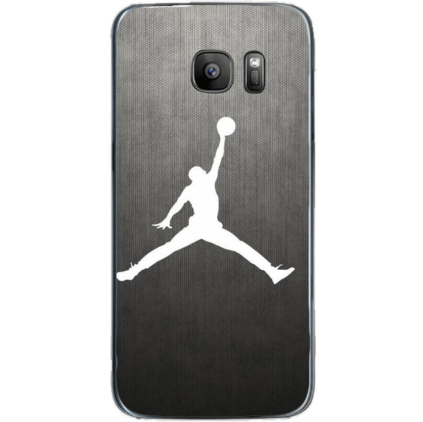 Husă White Jordan SAMSUNG Galaxy S7-Guardo.shop-Guardo.shop