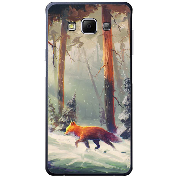 Husă Winter Fox SAMSUNG Galaxy A7-Guardo.shop-Guardo.shop