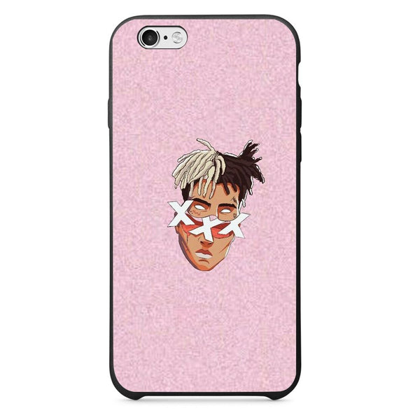 Husă Xxx Face APPLE Iphone 6-Guardo.shop-Guardo.shop