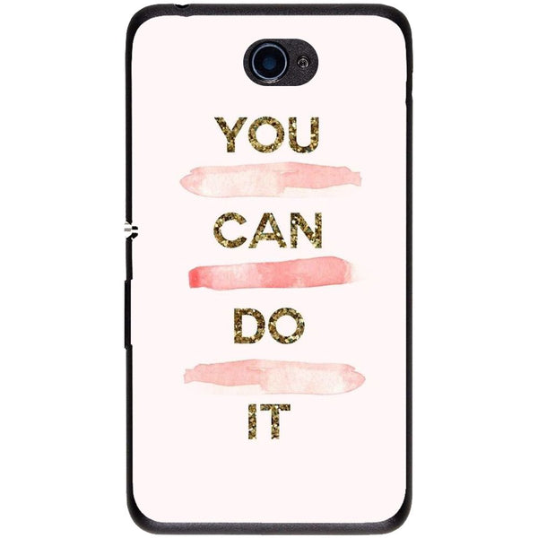 Husă You Can Do It Sony Xperia E4 E2104 5-Guardo.shop-Guardo.shop