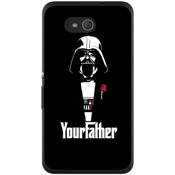 Husă Yourfather Sony Xperia E4g E2003-Guardo.shop-Guardo.shop