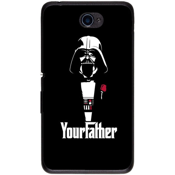 Husă Yourfather Sony Xperia E4 E2104 5-Guardo.shop-Guardo.shop