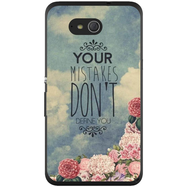 Husă Your Mistakes Sony Xperia E4g E2003-Guardo.shop-Guardo.shop