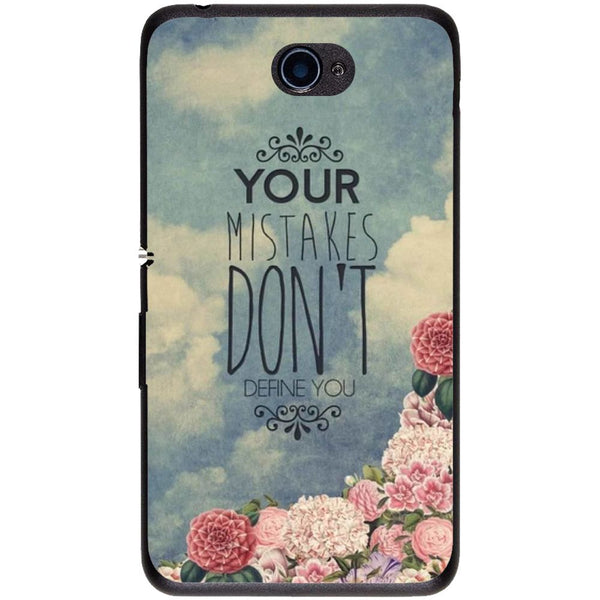 Husă Your Mistakes Sony Xperia E4 E2104 5-Guardo.shop-Guardo.shop