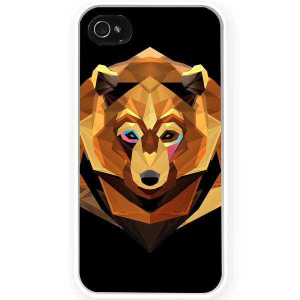 Husă Bear APPLE Iphone 5c-Guardo.shop-Guardo.shop
