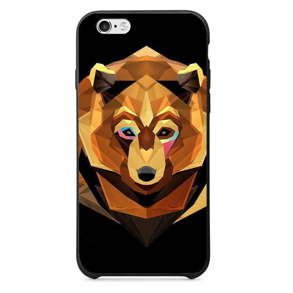 Husă Bear APPLE Iphone 6 Plus - Guardo - Guardo,