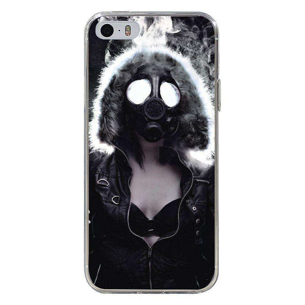 Husă Beast APPLE Iphone 5-Guardo.shop-Guardo.shop
