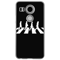 Husă Beatles LG Nexus 5-Guardo.shop-Guardo.shop