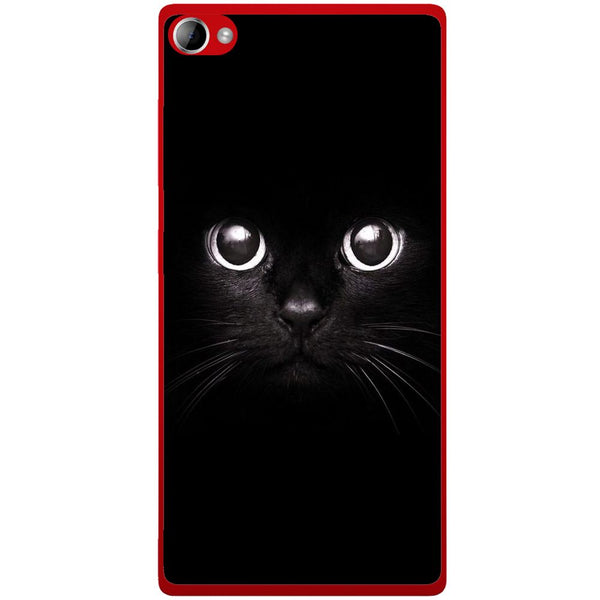 Husă Black Cat Big Eyes Lenovo Vibe X2-Guardo.shop-Guardo.shop
