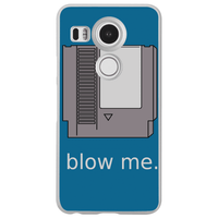 Husă Blow Me LG Nexus 5x-Guardo.shop-Guardo.shop