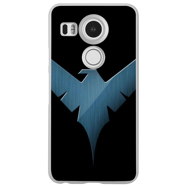 Husă Blue Bird LG Nexus 5-Guardo.shop-Guardo.shop