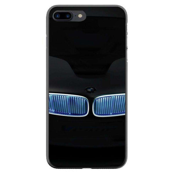 Husă Bmw APPLE Iphone 7 Plus Black-Guardo.shop-Guardo.shop