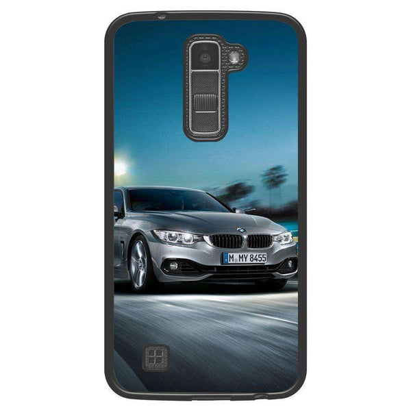 Husă Bmw 4-series LG K10 - Guardo - Guardo,