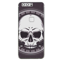 Husă Bone Skull HUAWEI P10 Plus-Guardo.shop-Guardo.shop