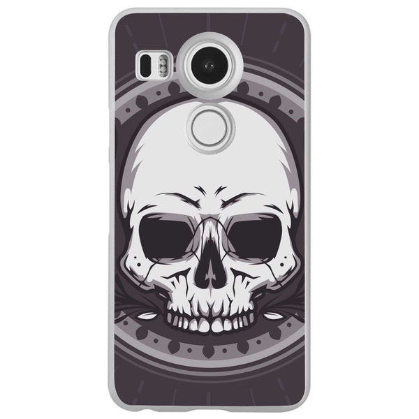 Husă Bone Skull LG Nexus 5x-Guardo.shop-Guardo.shop