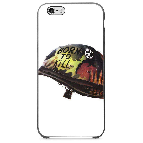 Husă Born To Kill APPLE Iphone 5s / Iphone SE-Guardo.shop-Guardo.shop