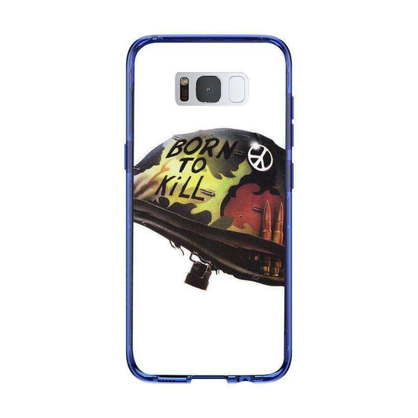 Husă Born To Kill SAMSUNG Galaxy S8 Plus-Guardo.shop-Guardo.shop