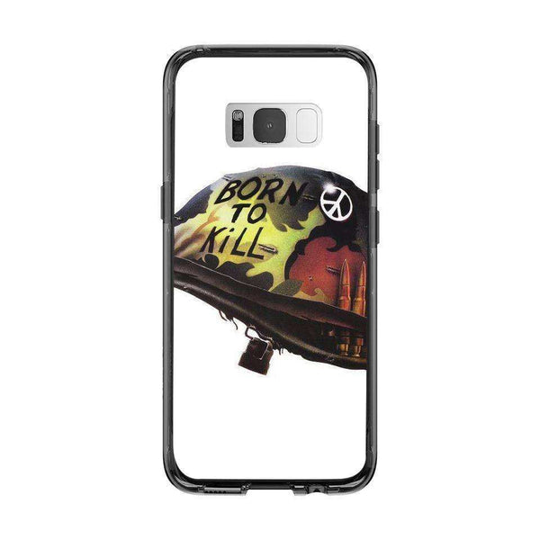 Husă Born To Kill SAMSUNG Galaxy S8-Guardo.shop-Guardo.shop