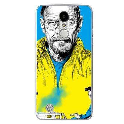 Husă Breaking Bad LG K4 2017-Guardo.shop-Guardo.shop