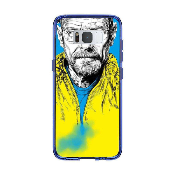 Husă Breaking Bad SAMSUNG Galaxy S8 Plus-Guardo.shop-Guardo.shop