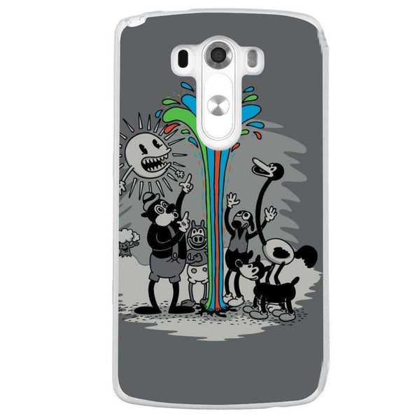 Husă Cartoons LG G3-Guardo.shop-Guardo.shop