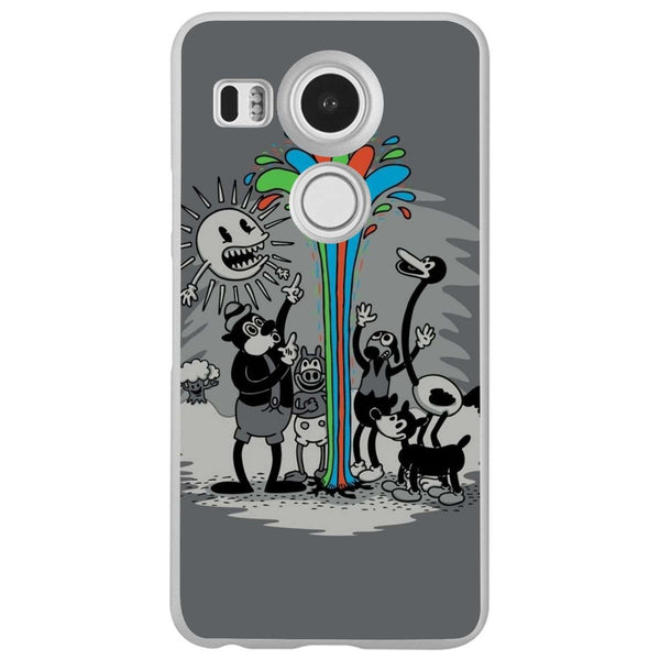 Husă Cartoons LG Nexus 5x-Guardo.shop-Guardo.shop