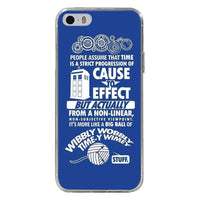 Husă Cause To Efect APPLE Iphone 5-Guardo.shop-Guardo.shop