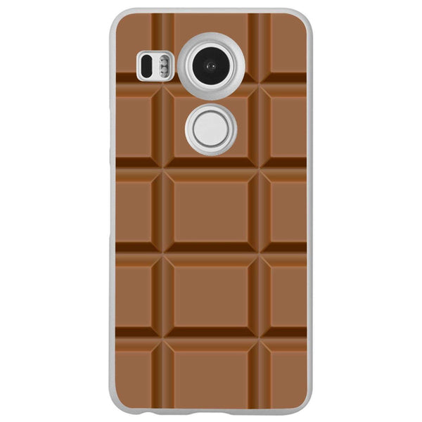 Husă Chocolate Pattern LG Nexus 5x-Guardo.shop-Guardo.shop