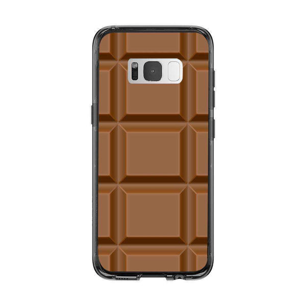 Husă Chocolate Pattern SAMSUNG Galaxy S8-Guardo.shop-Guardo.shop