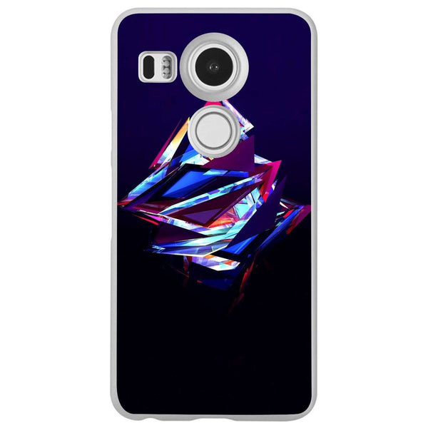 Husă Cold Colours LG Nexus 5-Guardo.shop-Guardo.shop
