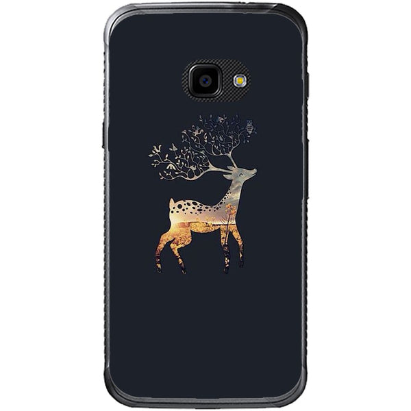 Husă Deer Samsung Galaxy Xcover 4-Guardo.shop-Guardo.shop