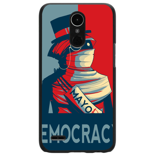 Husă Democracy LG K10 2017-Guardo.shop-Guardo.shop