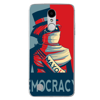 Husă Democracy LG K4-Guardo.shop-Guardo.shop