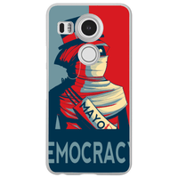 Husă Democracy LG Nexus 5x-Guardo.shop-Guardo.shop