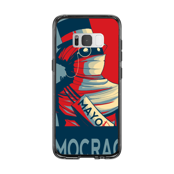 Husă Democracy SAMSUNG Galaxy S8-Guardo.shop-Guardo.shop