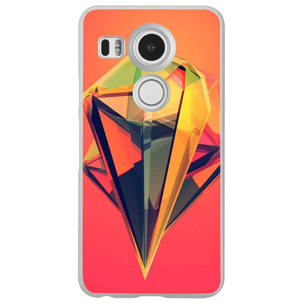 Husă Digital Art Facets LG Nexus 5-Guardo.shop-Guardo.shop