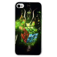 Husă Dota2 Rubick APPLE Iphone 4s-Guardo.shop-Guardo.shop