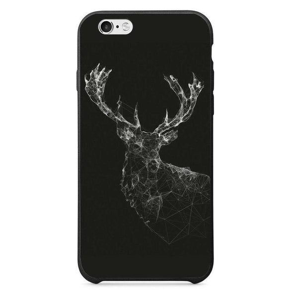 Husă Geometric Deer APPLE Iphone 6-Guardo.shop-Guardo.shop
