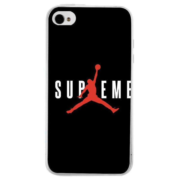 Husă Jordan APPLE Iphone 4-Guardo.shop-Guardo.shop