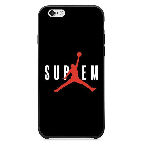 Husă Jordan APPLE Iphone 6-Husa-Guardo.shop