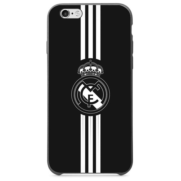Husă Real Madrid Logo APPLE Iphone 5s / Iphone SE-Husa-Guardo.shop
