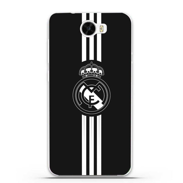 Husă Real Madrid Logo HUAWEI Y5 Ii-Guardo.shop-Guardo.shop