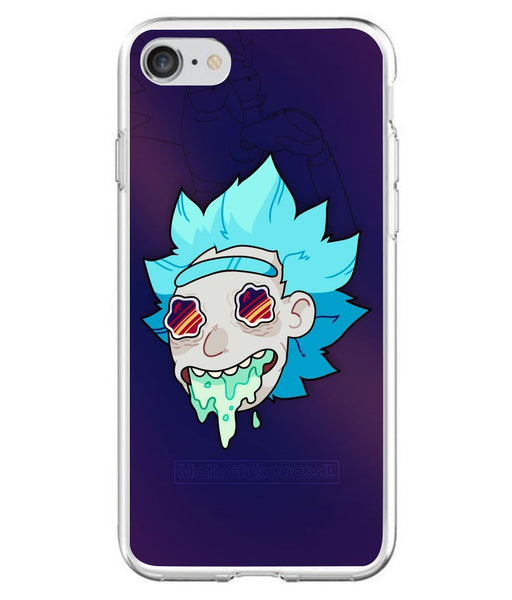 Husă Rick Drugs And Morty APPLE Iphone 7
