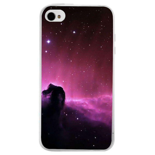 Husă Stars In The Galaxy APPLE Iphone 4 - Guardo - Guardo,