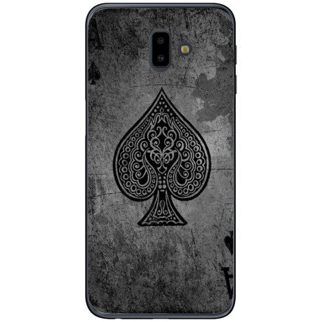 Husa A of spades Samsung Galaxy J6 2018 Plus