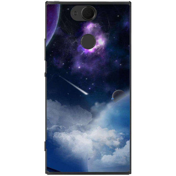 Husa Abstract sky Sony Xperia XA2-Guardo.shop