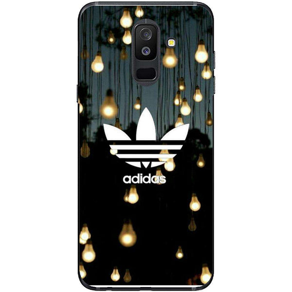 Husa Adidas Lights Samsung Galaxy A6 2018-Guardo.shop