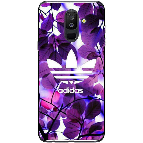 Husa Adidas alternative nature Samsung Galaxy A6 2018-Guardo.shop